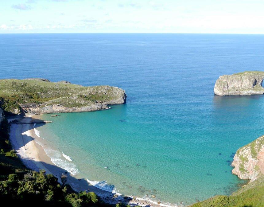 Playa-Torimbia