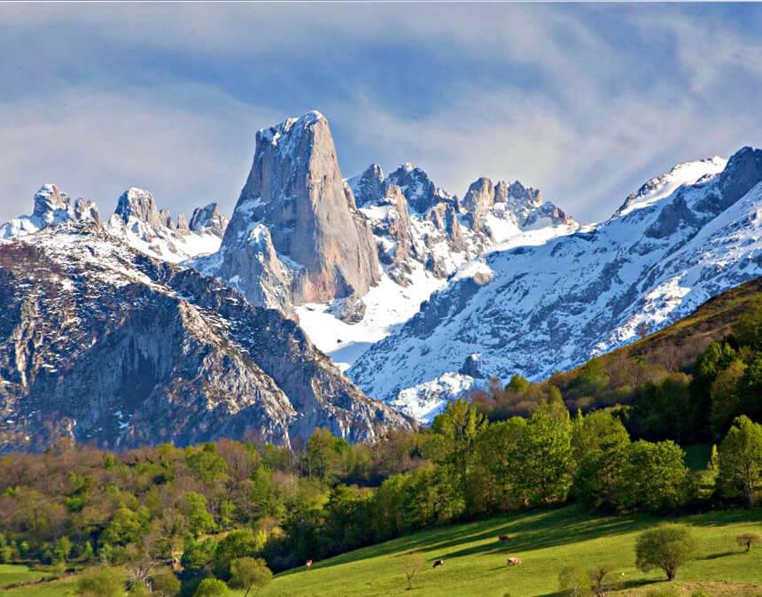 Picos-Europa