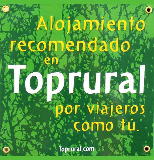 Recomendación TopRural