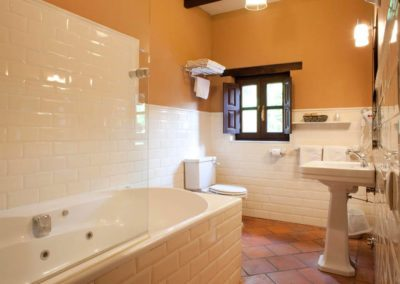 Suite14- Baño